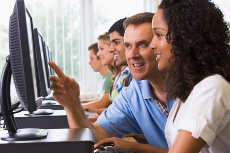 computer training series learn dentrix and eaglesoft hands on