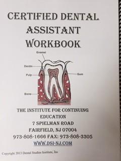 Books And Study Materials Dental Studies Institute