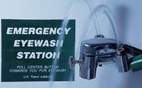Emergency Eye Wash