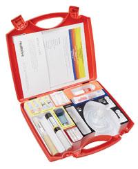 Medical Emergency Kit