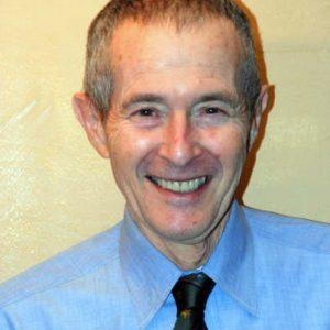 Dr. Harold Cohen